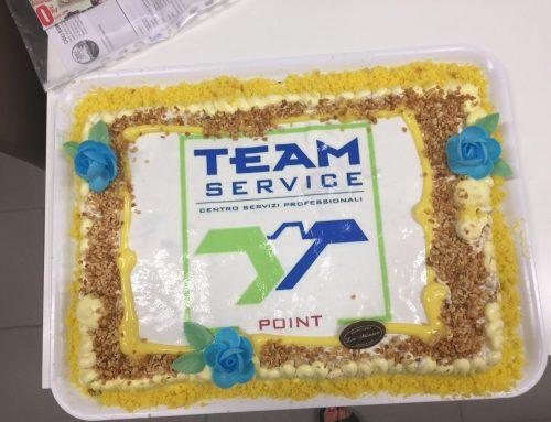 Team Service Point Ariccia amplia i propri servizi